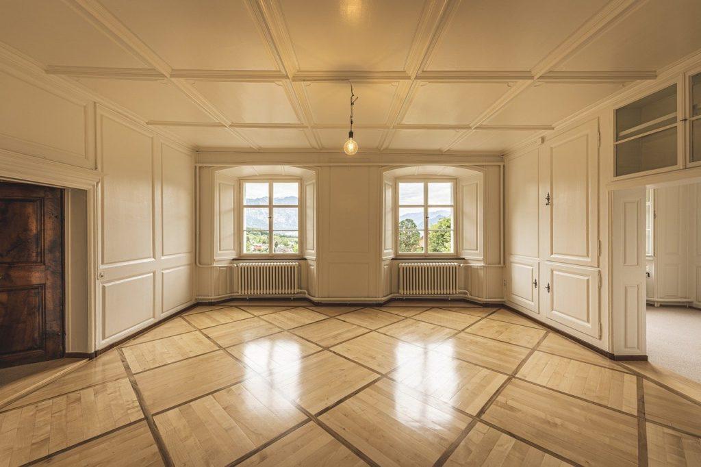 architecture, real estate, apartment